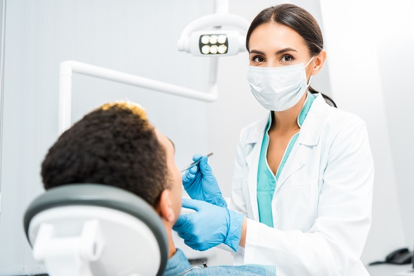 Cosmetic Dentistry Treatments For Stained Teeth