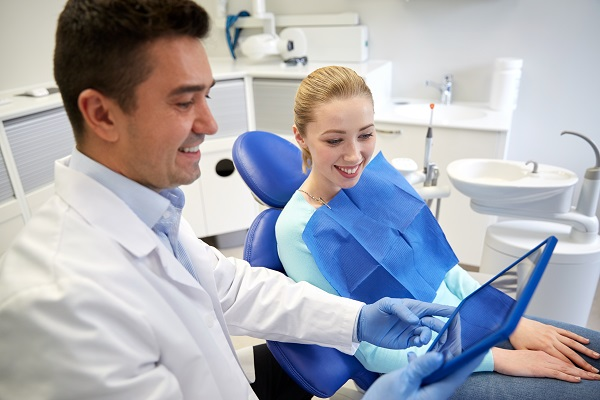 FAQs About Getting A Dental Crown